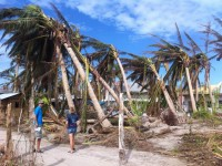 Life after Yolanda in Malapascua Island