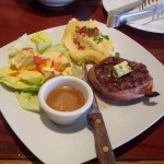 Boracay Valhalla Filet Mignon Steak