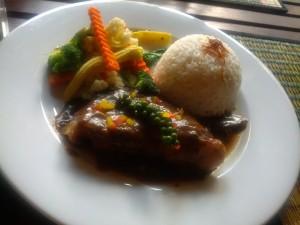 AnnAdyA restaurant