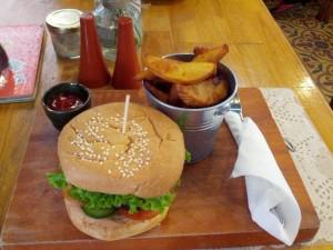 Siem Reap Sister_Srey Cafe