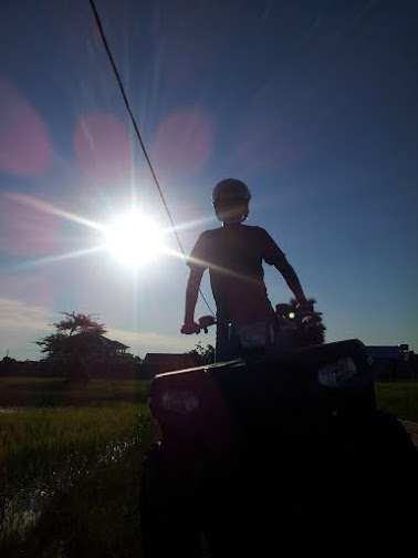 Siem Reap quad